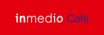 logo inmedio cafe